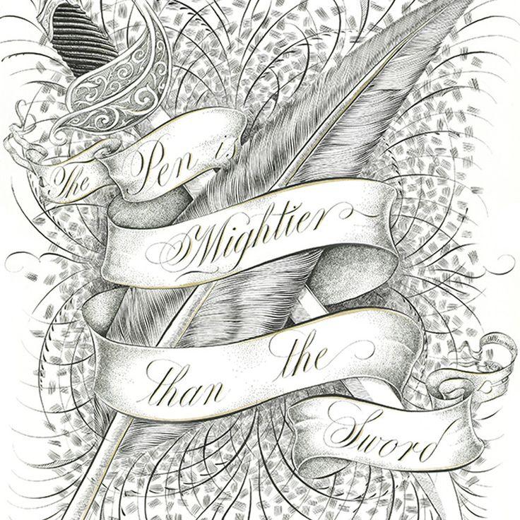 Mightier from Jake Weidmann