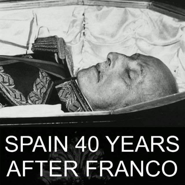 an introduction to the history of franco regime in spain In this bundle you can find information about these important periods of time in spanish history: precedents of spanish civil war (ii republic) causes and main division of spain different.