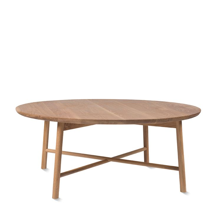 Radial Round Coffee Table | Città