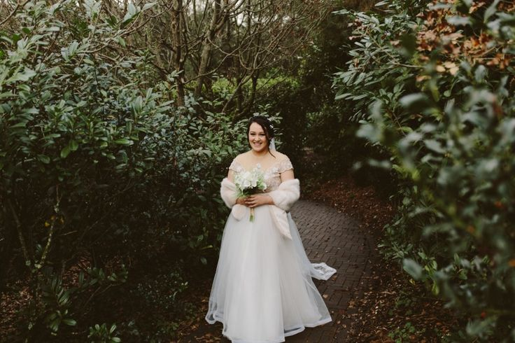 May 2017. April Reid looking stunning wearing designer Tarik Ediz. Style BV1-8020 from Bridal and Ball Albany Village. Thank you to April for sharing your beautiful photos and to Ruth Gilmour Photography