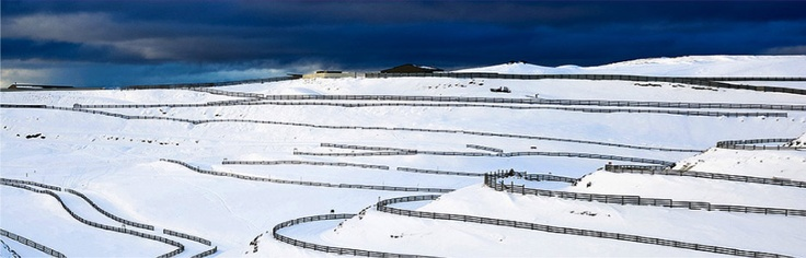 Cross Country Skiing - Snow Farm NZ