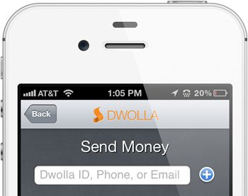 Dwolla is a new payment network that works with your financial institution to offer a cheaper, safer, and overall better payment experience.
