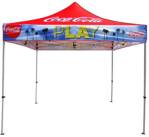 Pop Up Tent 3m x 3m - Premium high quality and durability tent that is very easy to set up in approximately 2 minutes. Custom printed full colour dye ...  sc 1 st  Pinterest & 25 best Branded Pop-Up Tents images on Pinterest | Pop up tent ...