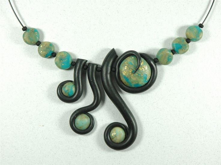 Polymer Clay Jewelry Projects | Polymer Clay