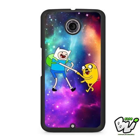 Adventure Time Nebula Nexus 6