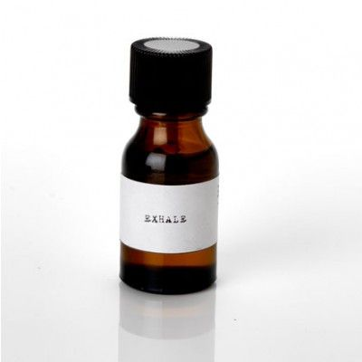 Exhale from Gorilla Perfume