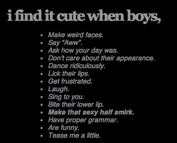 i like boys | Tumblr