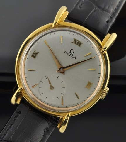 Vintage OMEGA Watches for sale... Antique & Used @ WatchesToBuy.com