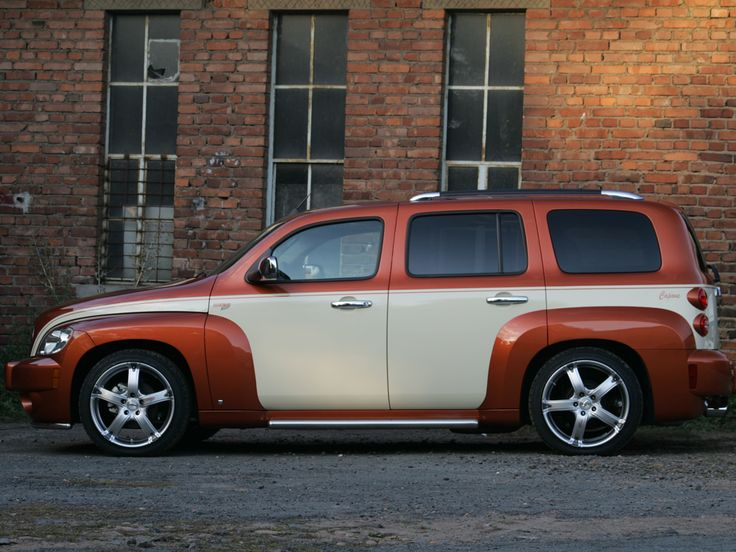images of chevy hhr   Car Pictures & Car Wallpapers