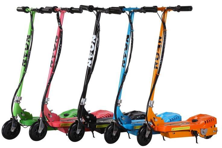 What To Consider While Purchasing Electric Scooter For Kids?