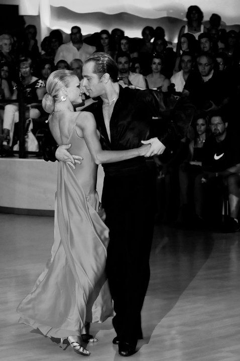 how to slow dance for guys