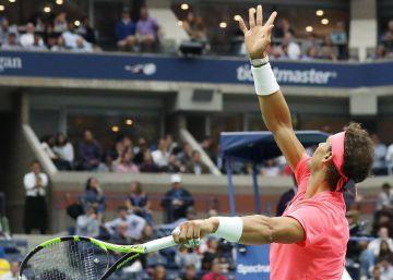 Rafa Nadal - Juan Martín del Potro en directo US Open en vivo