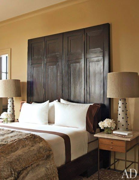 Best 25+ Pillow headboard ideas on Pinterest | Headboards ...