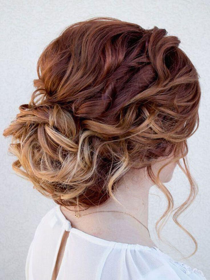 Красивые причёски для волос средней длины видео