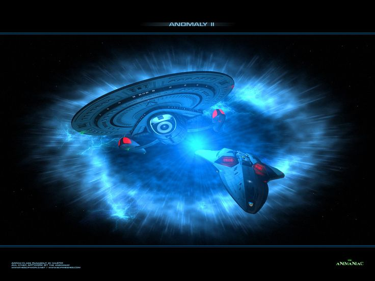 Star Trek Wallpaper | ... Star Trek Universe wallpaper, 'Star Trek Blue Nebula Wallpaper