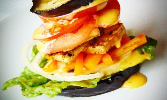 Zdravý burger