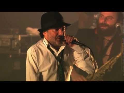 Rachid Taha - Rock the Casbah. Mick Jones, Brian Eno