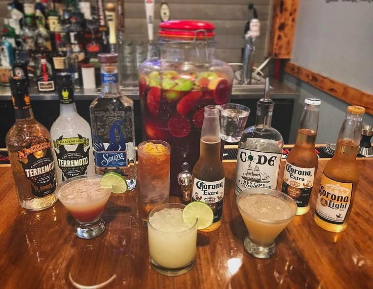 "Today's #margaritaoftheday is from our friends at @blacksailsbarandgrille ... ""Happy Cinco de Mayo! We've got a couple of drink specials going on. Check the link in our bio for the full rundown. . . . #cincodemayo #tequila #margarita #mezcal #cocktails #corona #drinks #party #fiesta #jensenbeach  #portsaintlucie  #stuart #shots #sangria  #thesaltedrim"