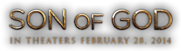 """Share the banner with everyone you know, help get the word out, help this film break records! """"Son of God"""" Movie from Mark Burnett (Banner)"""