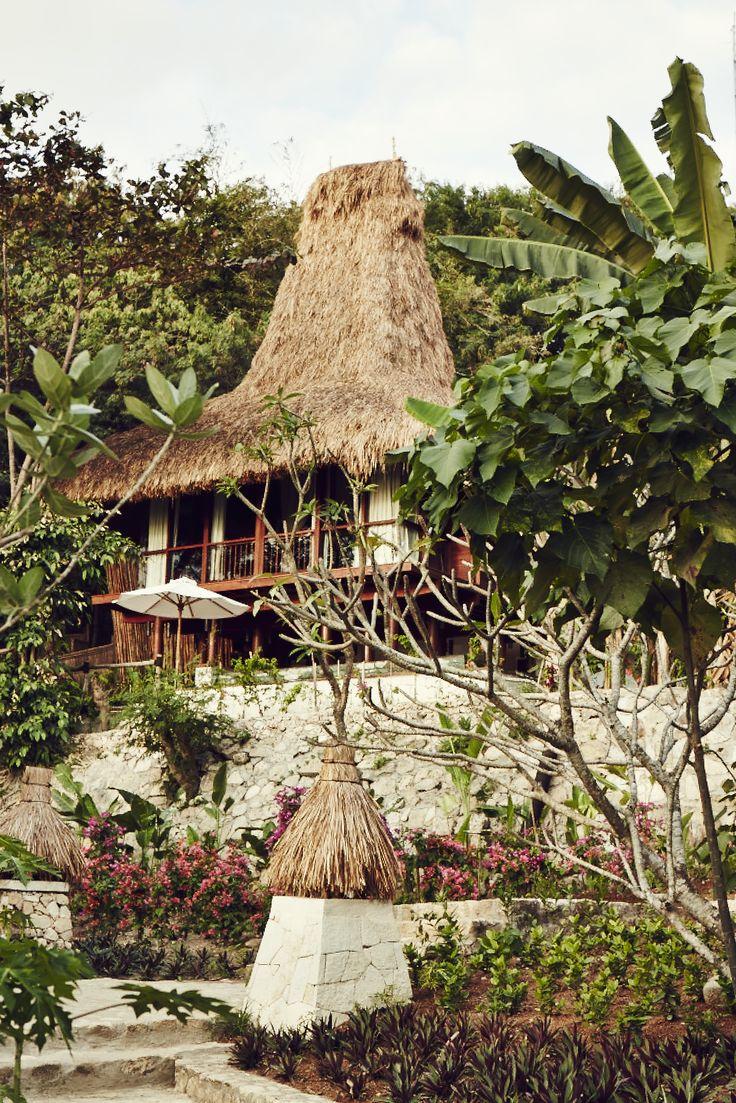 Nhiwatu, Sumba Island, Indonesia.