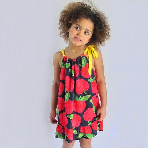 little girls heaven - A-line Dress ALD3