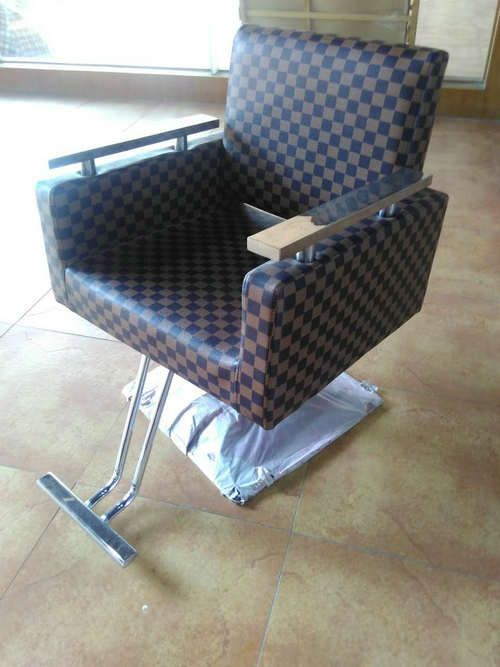 Phenomenal Strong Adjustable Height Best Pvc Pu Cover Barber Chair Interior Design Ideas Clesiryabchikinfo