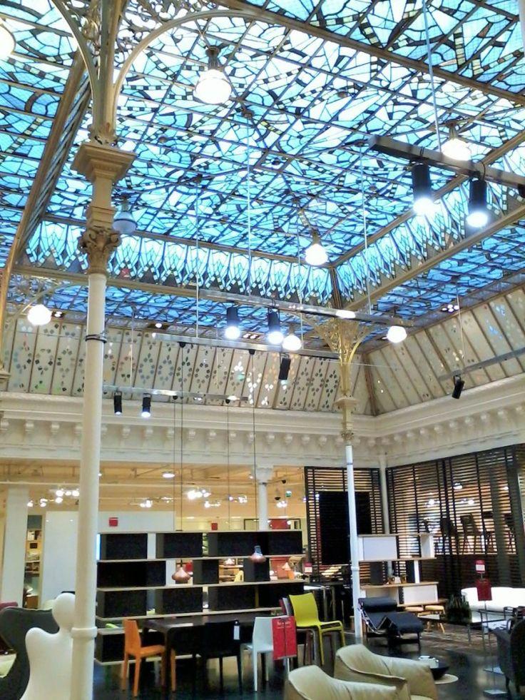 43 best le bon march rive gauche paris images on pinterest department store paris france. Black Bedroom Furniture Sets. Home Design Ideas