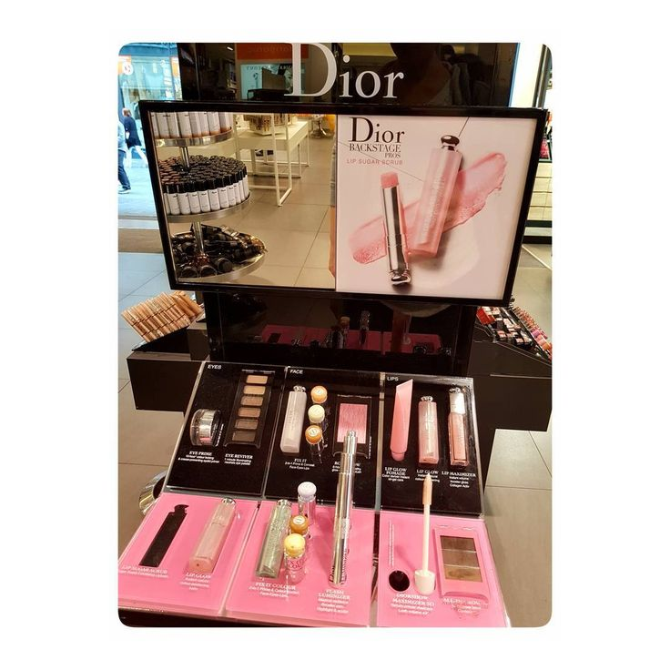 I'm so in love with @diormakeup !!! ���� The Addict Lip Maximizer Lipgloss is my favourite lipgloss of all time. It's even great as a lipstick base! And I can't wait to try the Dior Forever Foundation! Have you tried it yet? Do you like it? Have you tried anything of Dior yet? Took this photo at my local @parfuemerie_douglas ! ��  #makeup #instamakeup #cosmetic #cosmetics #dior #fashion #eyeshadow #lipstick #gloss #mascara #palettes #eyeliner #lip #lips #diormakeup #concealer #foundation…