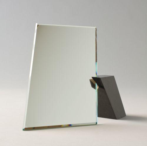 Bec Brittain mirror. SCP