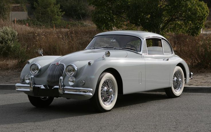 Vintage Classic Cars Types