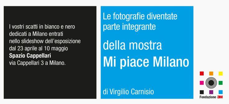 Vi piace Milano - amici Fondazione 3M