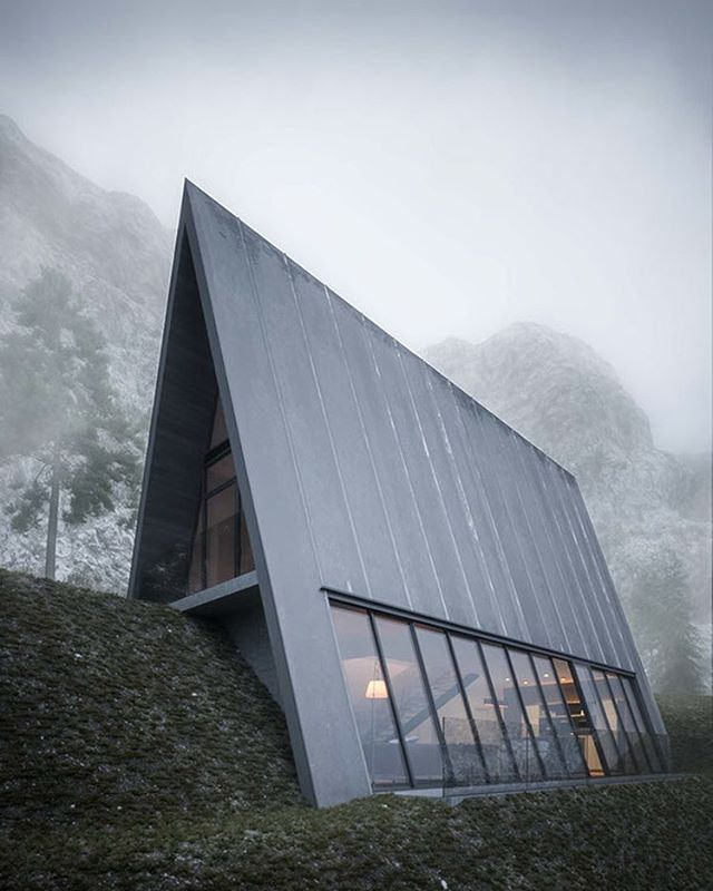 95 Best New Zealand Architecture Images On Pinterest | Little Houses,  Modern Homes And Small Homes