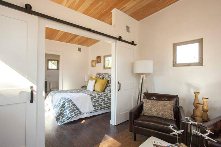 """Tiffany Home Design HGTV """"Tiny House Hunters"""" - Tiffany Home Design"""