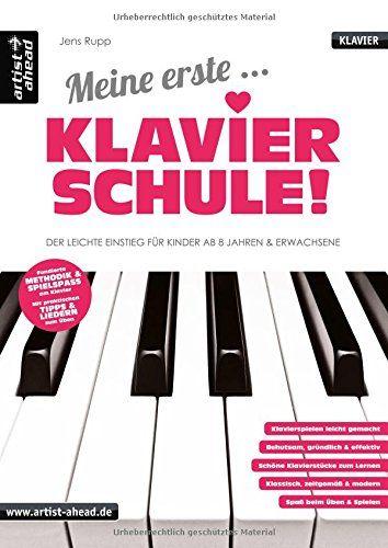 Die Besten Klaviere 24 besten klavierschulen bilder auf erwachsene kindle