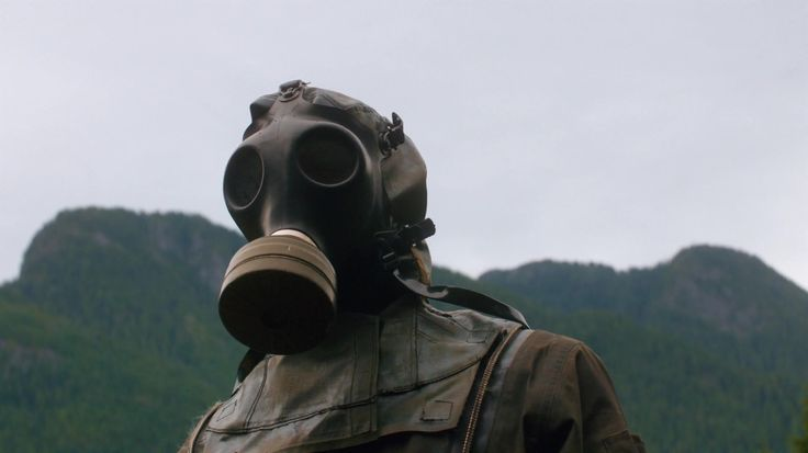 i will never see gas masks the same way again after that doctor who episode