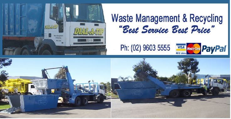 For a highly reliable and cost effective rubbish removal in Sydney, you need to contact Dial A Tip. They will also be the most appropriate option if you are looking for rubbish bin hire. You can hire them at nominal prices.