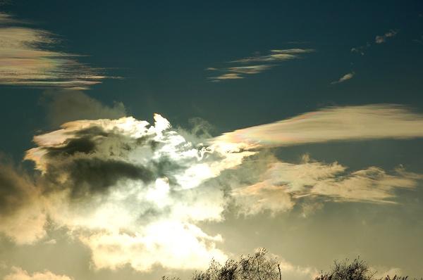 Taken over Roadford Lake Devon. U.K.