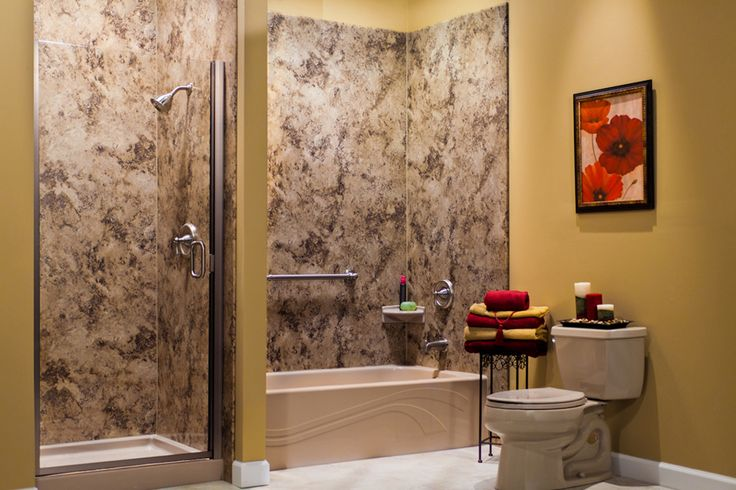 20 best bathroom images on Pinterest | Soaking tubs, Bathroom and ...
