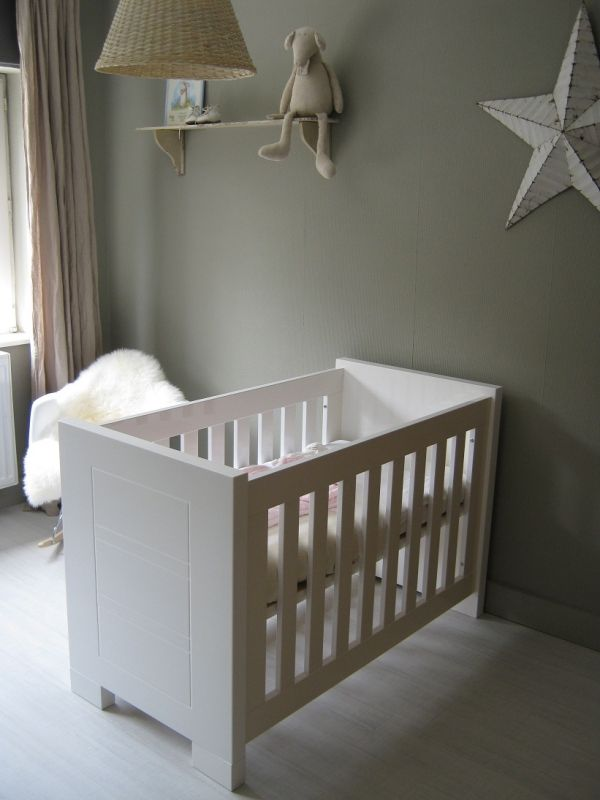 Basic #babykamer | Neutral #nursery