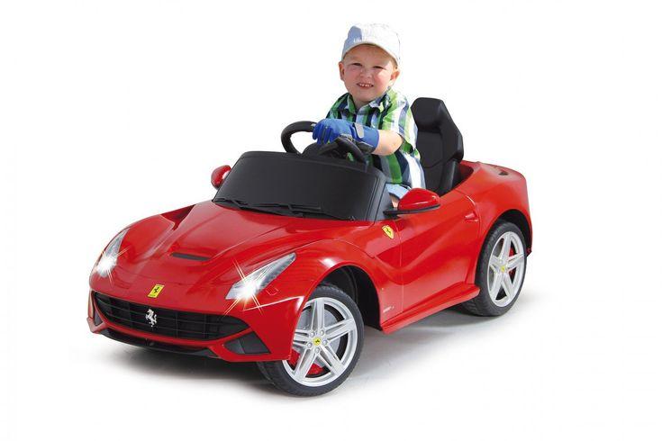 Der Spielzeugtester hat das Jamara 404765 – Ride-on Ferrari F12 Berlinetta, rot angeschaut und empfiehlt es hier im Shop. Vielen Dank, dass Ihr die Spielzeugtester Seite aufgerufen habt. Ich gebe mein Bestes, um möglichst viele Produkte zu testen. Der Hersteller hat mir diese Beschreibung … – Spielzeugtester