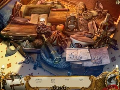 Hidden Object Games