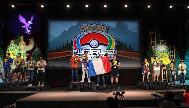 The Pokémon Company International ha anunciado la fecha en la que se darán cita los mejores jugadores de Pokémon del Mundo. Desde el 18 al 20 de Agosto de 2017 en Anaheim California (Estados Unidos) miles de jugadores competirán por ser los mejores jugadores de VGC (Pokémon Sol y Luna) TCG (Juego de Cartas Coleccionables) y Pokkén Tournament (el juego de lucha para WiiU) en los Mundiales de 2017. Más de 500.000 dólares en premios serán el objetivo de todos los asistentes al evento.  Cabe…