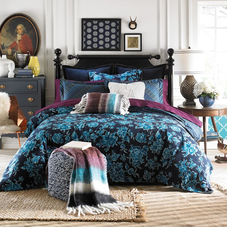 Found It At Wayfair   Tyburnia Comforter Set. Find This Pin And More On TOMMY  HILFIGER HOME ...
