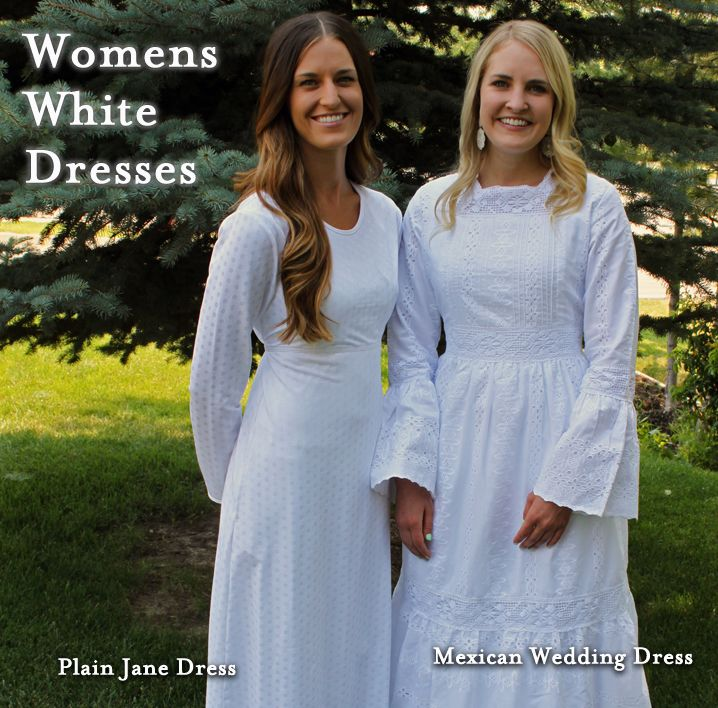 These dresses are so comfortable and easy to take care of.