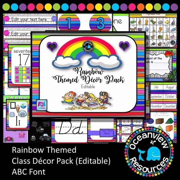 Newly added Decor pack in store. Reduced to half price for first 48 hours. Get in quick and brighten your room in rainbow themes. Animal and sea themed will be uploaded tomorrow and also half price  #onselz