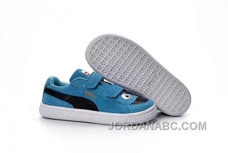 http://www.jordanabc.com/puma-kids-shoes-children-size-blue-puma-smile-face-cartoon-shoes-on-sale.html PUMA KIDS SHOES CHILDREN SIZE BLUE PUMA SMILE FACE CARTOON SHOES ON SALE Only $58.00 , Free Shipping!