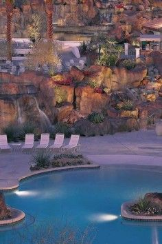 Pointe Hilton Tapatio Cliffs Resort, Phx AZ