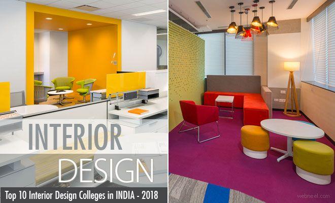 Top 10 Best Interior Design Schools And Colleges In India 2018 Desing And Marketing In 2020 Interior Design School Interior Design Colleges Best Interior Design