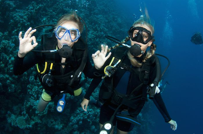 Ultimate Female Travel Packing List for a Scuba Diving Trip-Some of theses are ideal.
