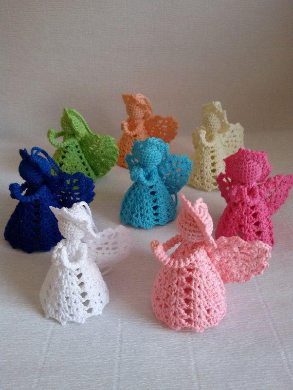 17 Best ideas about Crochet Angels on Pinterest Crochet ...